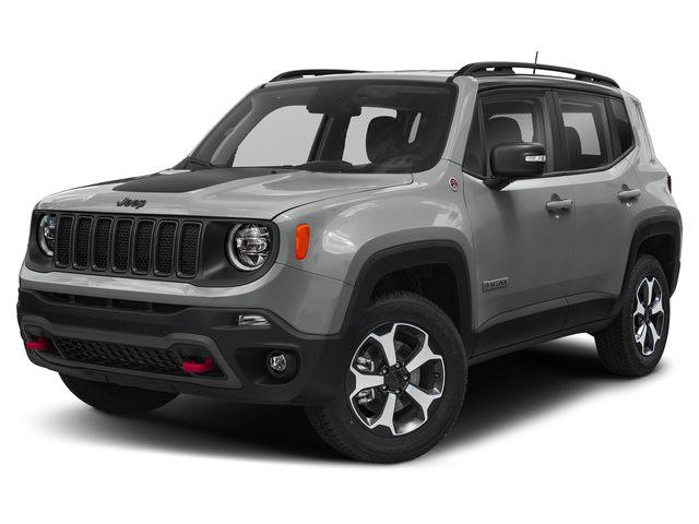 2019 Jeep