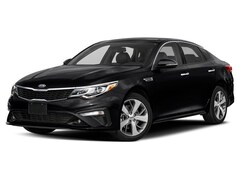 2019 Kia Optima S Sedan New Kia Car For Sale