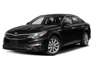 New 2019 Kia Optima EX Sedan Stockton, CA