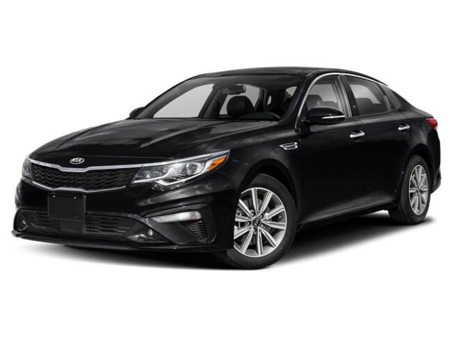 2019 Kia Optima EX Sedan in St. Peters, MO