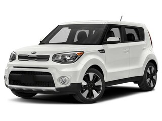 2019 Kia Soul + Hatchback KNDJP3A56K7633558 for sale in Rockville Centre, NY at Karp Kia