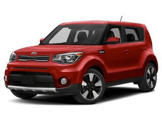 New 2019 Kia Soul Plus Wagon in American Fork, UT