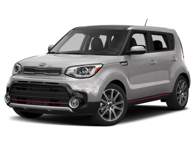 2019 Kia Soul ! Hatchback