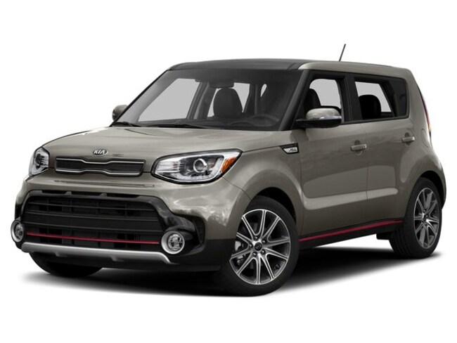 New 2019 Kia Soul ! Hatchback For Sale in Mechanicsburg, PA