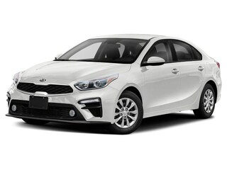 New 2019 Kia Forte FE Sedan 3KPF24AD8KE010024 in Bend, OR