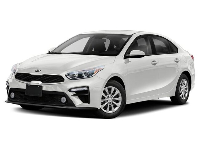Used 2019 Kia Forte FE Sedan Danbury, CT