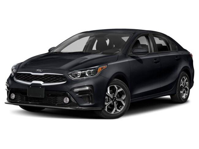 New 2019 Kia Forte LX Sedan For Sale in Mechanicsburg, PA