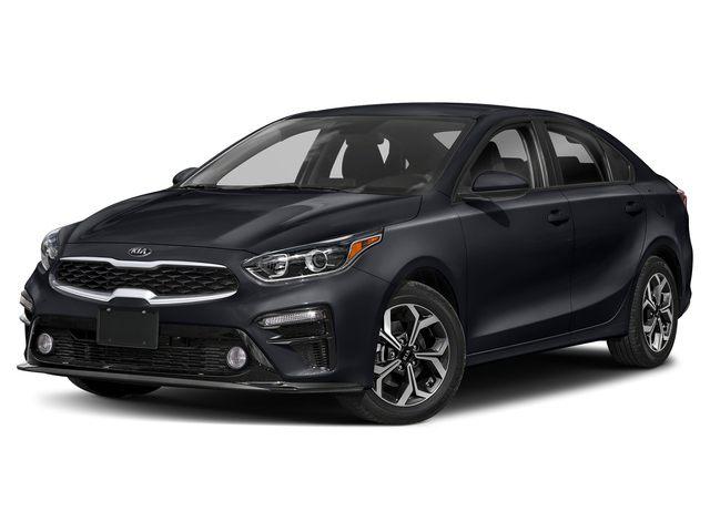 2019 Kia Forte LX Sedan