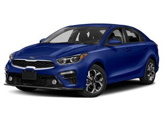 New 2019 Kia Forte LX Sedan 3KPF24AD9KE015832 in Bend, OR