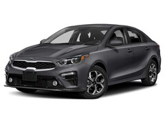 New 2019 Kia Forte LXS Sedan 3KPF24AD6KE094330 in Fargo, ND