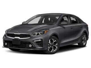 Used 2019 Kia Forte LXS Sedan for Sale in Wilmington, DE, at Kia of Wilmington