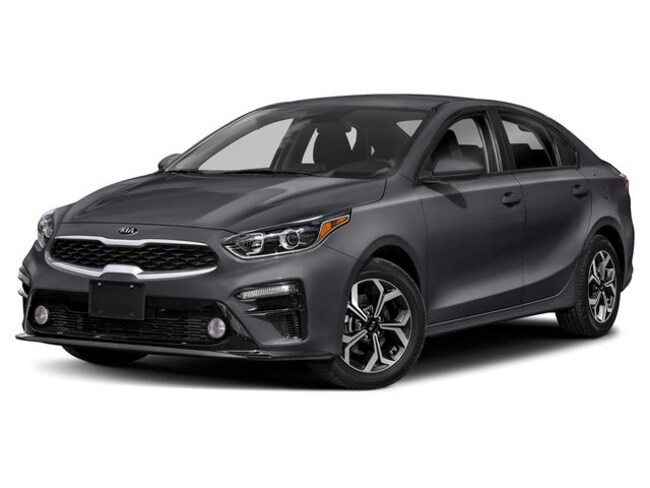 New 2019 Kia Forte LXS Sedan in Temple Hills, MD