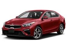 2019 Kia Forte EX Sedan
