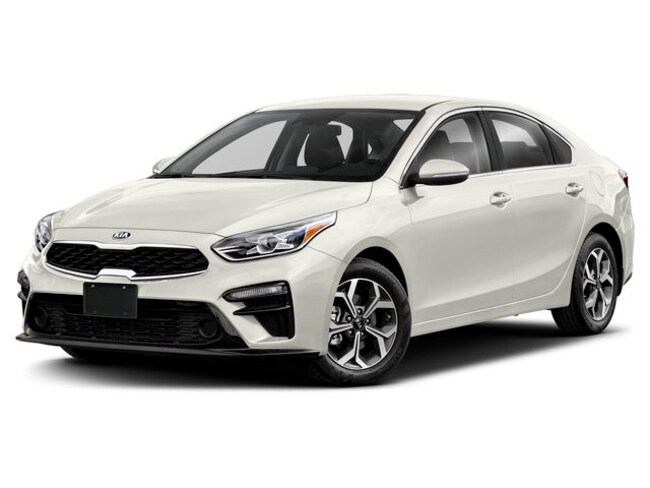 New 2019 Kia Forte EX Sedan for sale in Vallejo