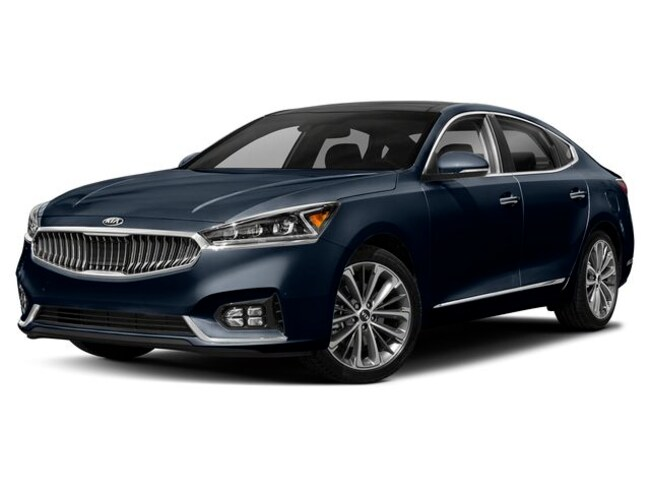 2019 Kia Cadenza Technology Sedan in St. Peters, MO