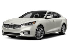 New 2019 Kia Cadenza Technology Sedan for Sale near Chicago at World Kia Joliet
