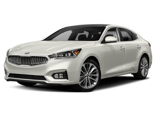 New 2019 Kia Cadenza Technology Sedan For Sale in Enfield, CT