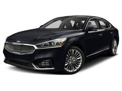 2019 Kia Cadenza Technology Sedan