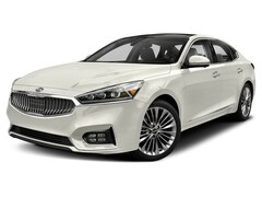 New 2019 Kia Cadenza Limited Sedan KNALC4J15K5167623 K3355 in State College, PA at Lion Country Kia