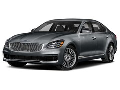 2019 Kia K900 Luxury Sedan