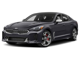 New 2019 Kia Stinger GT Sedan for sale in Kaysville, UT at Young Kia