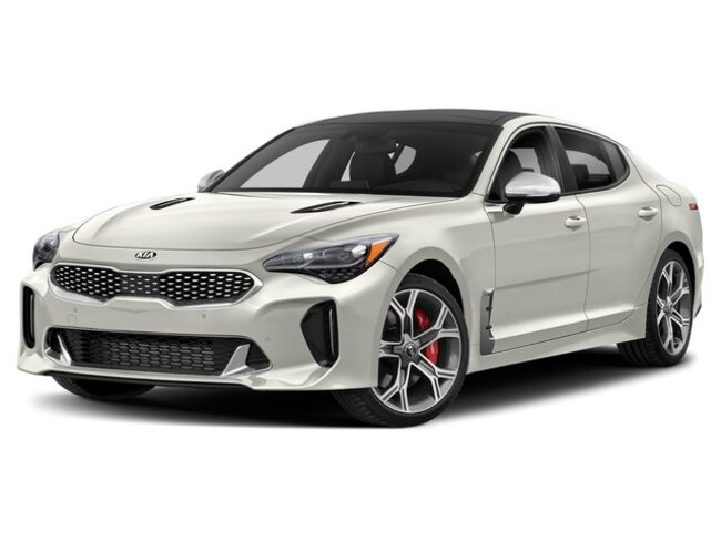 New 2019 Kia Stinger GT Sedan in Woodbridge