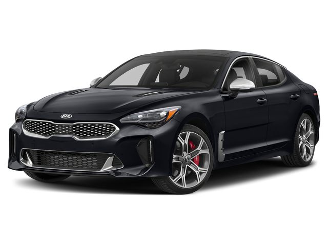 Featured New 2019 Kia Stinger GT1 Sedan for sale near you in Los Angeles