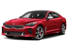 New 2019 Kia Stinger GT1 Sedan for sale near you in Nashua, NH