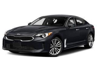 New 2019 Kia Stinger Base Hatchback For Sale in Enfield, CT