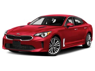 2019 Kia Stinger AWD Sedan