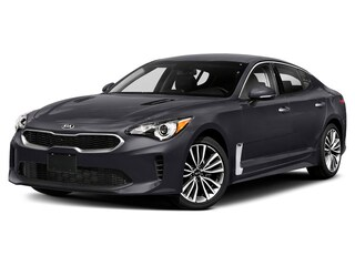 New 2019 Kia Stinger Base AWD  Sedan K19045910 for Sale in Cincinnati at Superior Kia