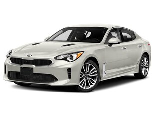 2019 Kia Stinger Sedan