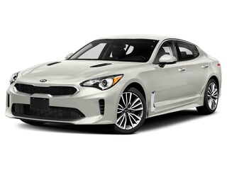 New 2019 Kia Stinger Base Sedan for sale near you in Framingham, MA