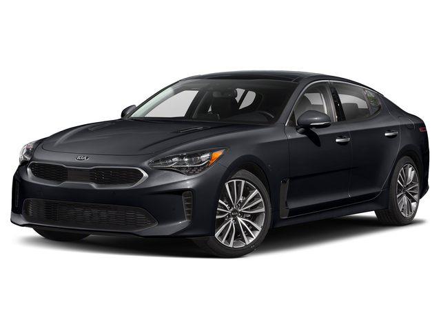 Featured New 2019 Kia Stinger Premium Sedan for sale near you in Albuquerque, NM