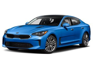 2019 Kia Stinger Premium Sedan For Sale in Merrillville, IN