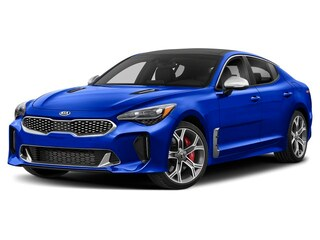New 2019 Kia Stinger GT Sedan for sale near you in Burlington, MA