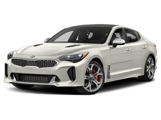 New 2019 Kia Stinger GT Hatchback in American Fork, UT