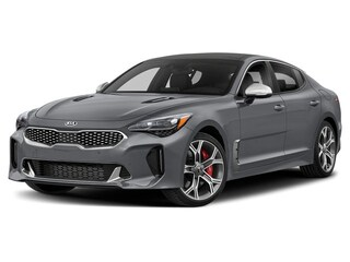 New Kia cars 2019 Kia Stinger GT1 Sedan for sale near you in Newton, NJ