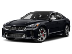 2019 Kia Stinger GT2 Sedan