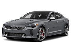 2019 Kia Stinger GT2 Sedan New Kia Car For Sale