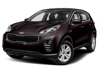 New 2019 Kia Sportage LX SUV 409013 For Sale Johnstown PA