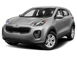 New 2019 Kia Sportage LX SUV For Sale in Enfield, CT