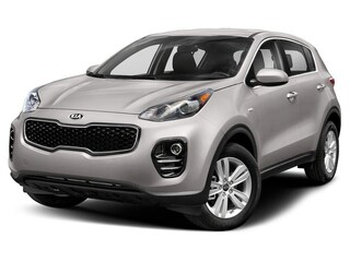 New Kia 2019 Kia Sportage LX SUV for sale in Pikeville KY