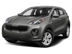 2019 Kia Sportage LX SUV KNDPMCAC7K7628094 for sale in Copiague, NY at South Shore Kia