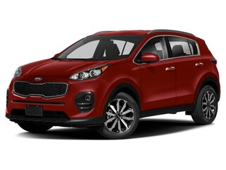 New 2019 Kia Sportage EX SUV For Sale in Enfield, CT