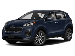 2019 Kia Sportage EX SUV KNDPNCAC6K7546578 for sale in Copiague, NY at South Shore Kia