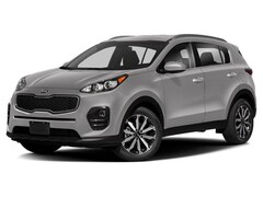 New 2019 Kia Sportage EX KNDPNCAC2K7548697 in State College, PA at Lion Country Kia