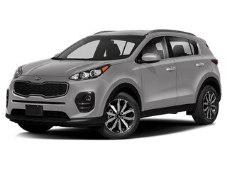 New 2019 Kia Sportage EX Sportage EX AWD 2.4L w/Premium & Tech Pckg KT9095 for Sale in Newark, DE, at Kia of Wilmington