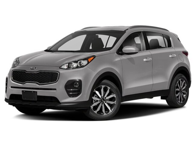 New 2019 Kia Sportage EX SUV for sale /lease State College, PA