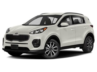 2019 Kia Sportage EX Premium Package Remote Start SUV